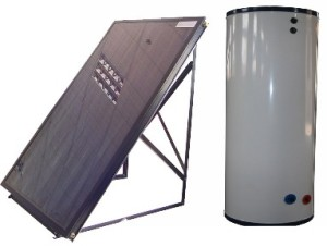 Gas Geysers and Solar water Heating Systems